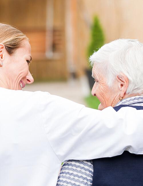 Lone Star Visiting Caregivers